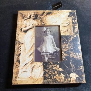 MWT Creative Co-Op Picture Frame